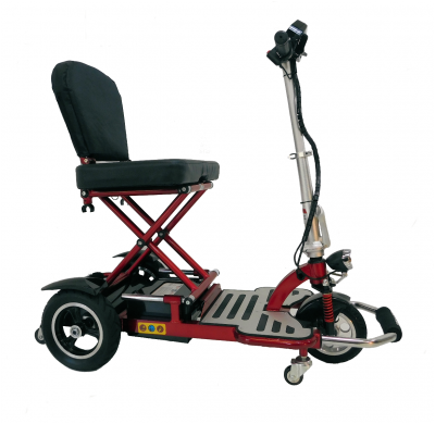 Triaxe CRUZE Scooter