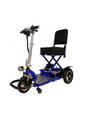 Triaxe Tour Scooter